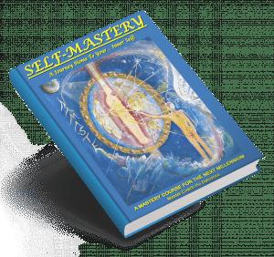 Self-Mastery- Book on Angle Mockup